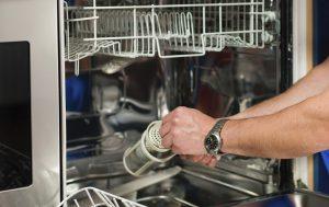 Dishwasher Technician Woodhaven